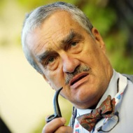 politician Karel Schwarzenberg
