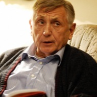 director Jiří Menzel