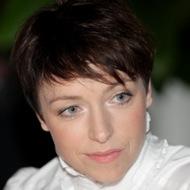 actress Tatiana Vilhelmová