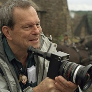 filmmaker Terry Gilliam