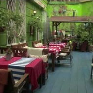 Luka Lu Restaurant