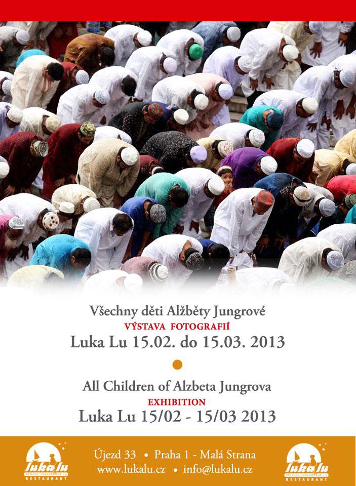 Vsechny deti Alzbety Jungrove