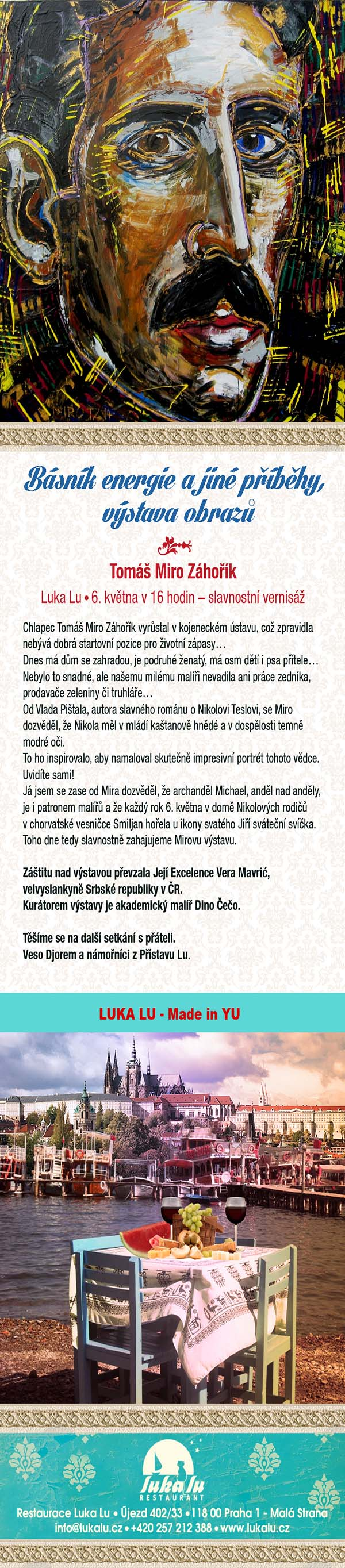 Tomáš Miro Záhořík
